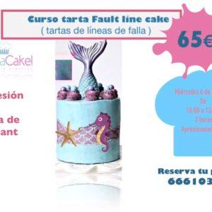 mamacake_reposteria_creativa_sevilla_curso_tarta_fault_line_cake